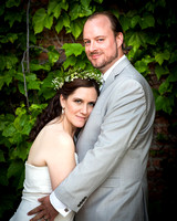Maureen and Dustin June 6, 2015