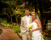 Ashley and Evan 9/29/2012